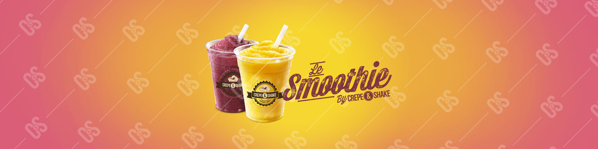 Le Smoothie By C&S
