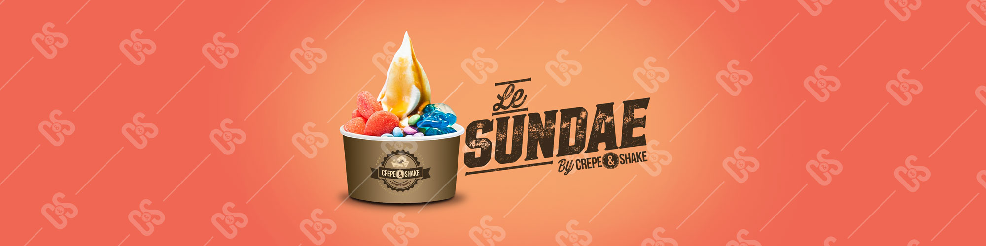 Le Sunday By C&S
